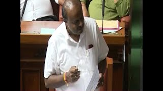 Download Karnataka Crisis: Yeddyurappa, Other BJP MLAs Stage Protest Video
