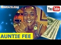 How much does AUNTIE FEE make on YouTube 2017