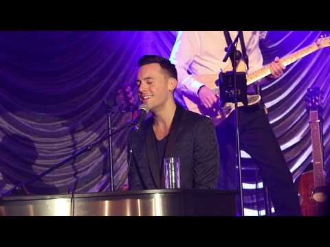 Nathan Carter & Band, Blackpool 2018 - Summer in Dublin - Live