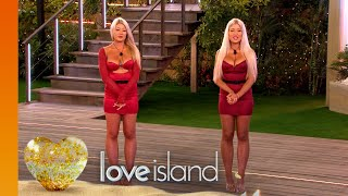 FIRST LOOK: Things get up close and personal | Love Island Series 6