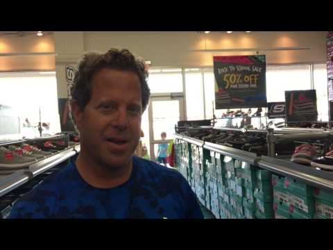 The Truth about the Sales & Bargains at Outlet Malls