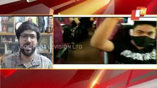 Messiahs For Migrants - If Mumbai Has Sonu Sood, Odisha Has Sabyasachi