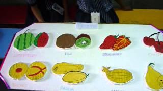 science fair by MEDHA