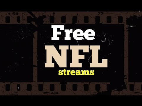 HOW TO Stream NFL Games HD FREE! [NEW!] Mobile/PC/Mac