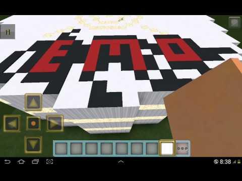 ♢PVP♢ Minecraft-PE (MAP)
