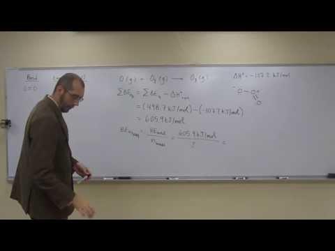 Predicting Bond Energy 004