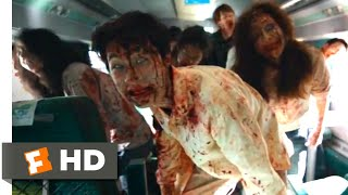 Download Train to Busan (2016) - Left to Die Scene (5/9) | Movieclips Video