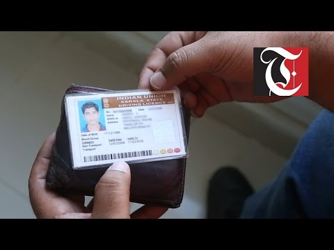 Morning Minute - Tougher driving tests for expatriates