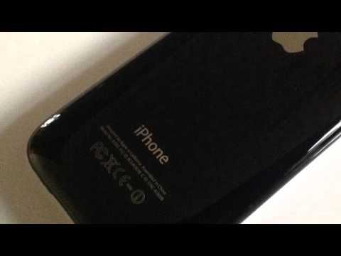 NEW GENUINE BLACK APPLE IPHONE 3GS 8GB FACTORY UNLOCKED - BEING SOLD ON EBAY UK