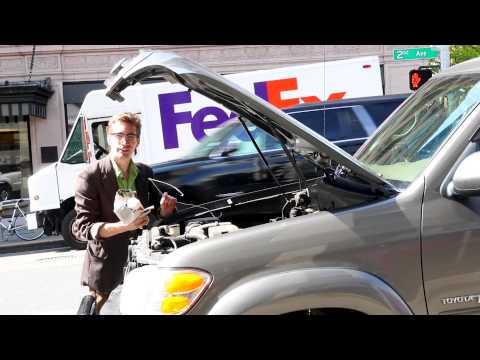 Seattle Traffic Flow - Why it's Slow -
