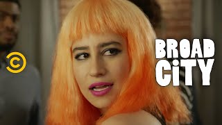 Behind Broad City - Just the Tips