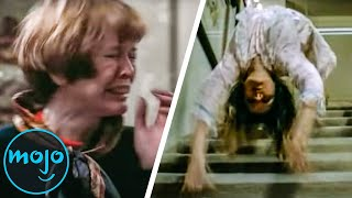 Top 10 Movies That Will Traumatize You