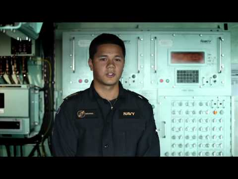 Navy - Electronic Technician