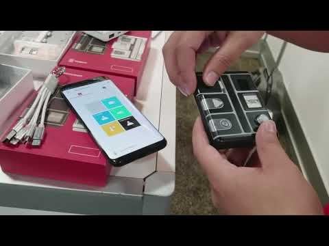 Meet Moduware, an Upgradeable Tricorder for Any Phone