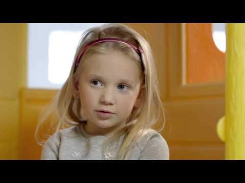 Domy Pomocy Społecznej okiem dzieci.