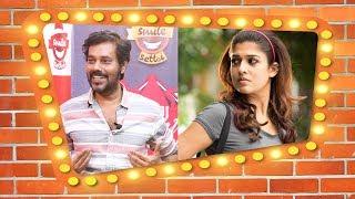 Natty Needs Nayanthara! | Bongu Team - Settai Sandhai | Epi 04 | Smile Settai