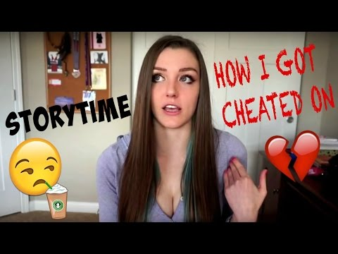 HOW I GOT CHEATED ON (WATCH TILL THE END) | STORYTIME