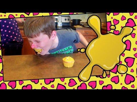 First week of Homeschooling! / Mustard Cupcake Prank