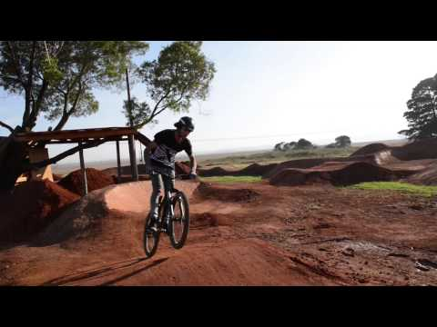 The Money Maker Pump Track