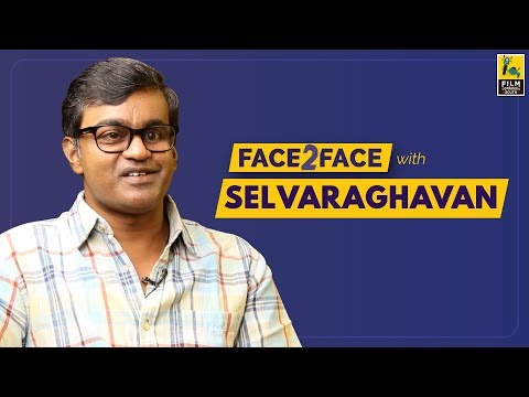 Xxx Mp4 Selvaraghavan Interview With Baradwaj Rangan Face 2 Face 3gp Sex