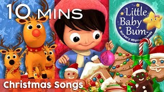 Jingle Bells + More Christmas Songs for Children   By LBB!