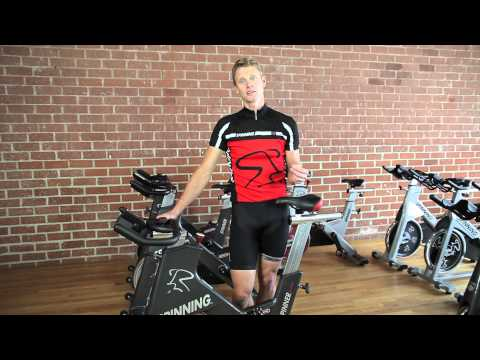 How to Get Thin Thighs on a Bike : Cycling & Toning the Body