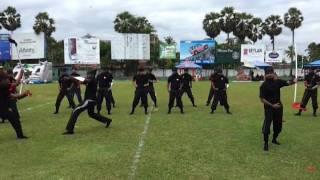 ninja haka act