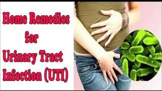 Home Remedies For Urinary Tract Infection How To Cure Uti Naturally