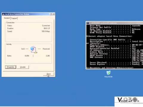 Local Printer (Windows Server 2003)