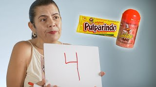 Mexican Moms Rank Mexican Candy