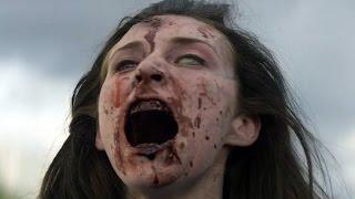 Zombie Virus Horror Movies English Hollywood Full Movie Thriller HD