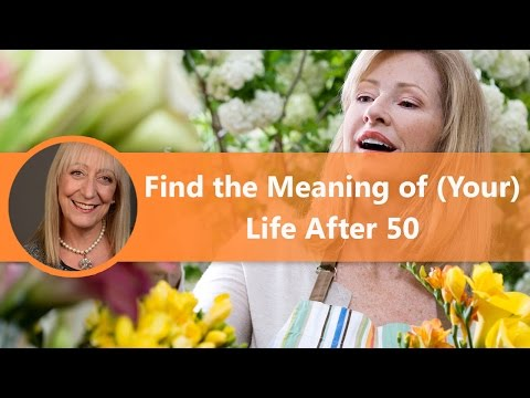 Finding Happiness Requires You to Search for the Meaning of (Your) Life