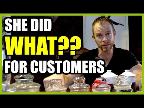 Learn this strategy and your customers will love you