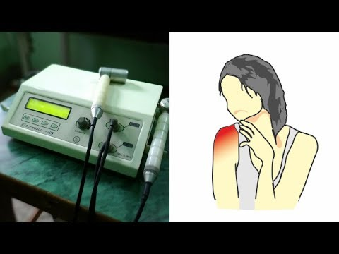Physiotherapy Treatment of Frozen Shoulder