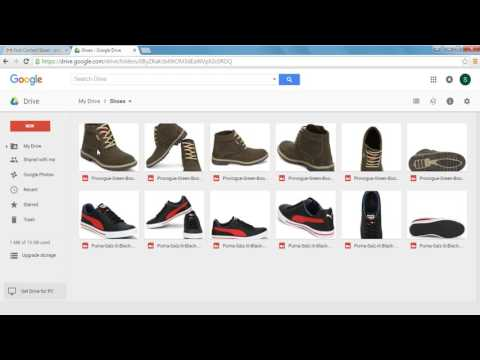 How to create image URLs from Google Drive (English)