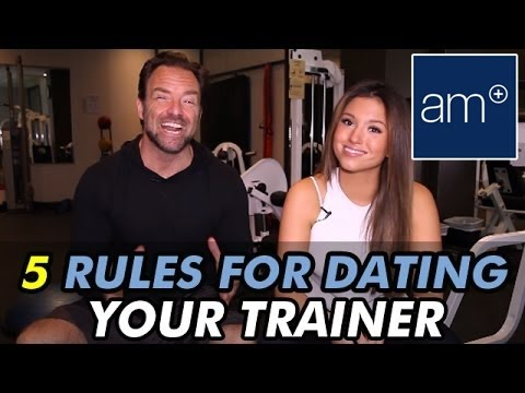 5 Rules For Dating Your Personal Trainer | Thrive