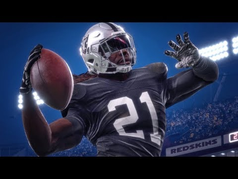 THE USER PICK SIX TURNOVER KING! Madden 18 Career Mode Gameplay Ep. 4
