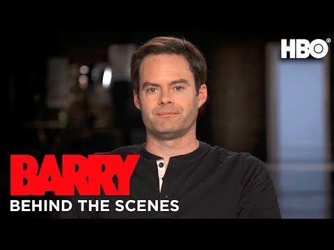 Bill Hader's HBO Playlist: Silicon Valley, Curb Your Enthusiasm, Going Clear & More | Barry | HBO