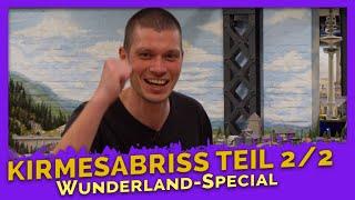 KIRMESABRISS - Wunderland Special 2/2