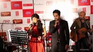 Nautanki Saala Music Success party | Ayushmann Khurrana, Kunaal Roy Kapur
