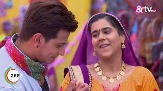 Badho Bahu - बढ़ो बहू - Episode 162 - April 18, 2017 - Best Scene