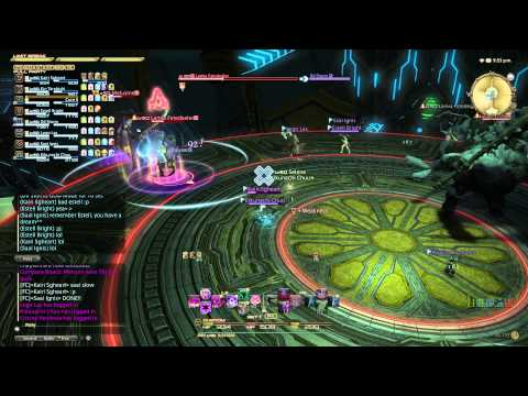 FFXIV: The Second Coil of Bahamut - Turn 2 (Masamune) SMN