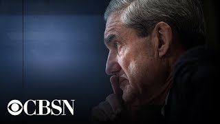 Download Robert Mueller has delivered report on Trump Russia investigation to attorney general, live stream Video