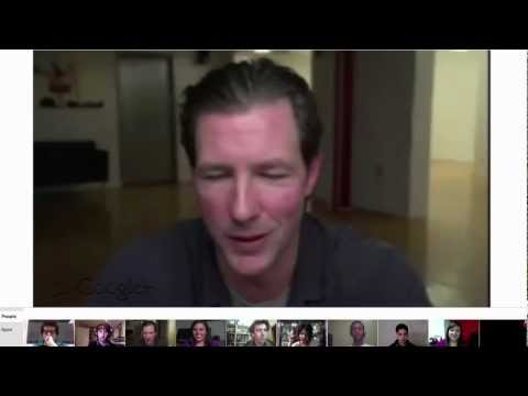 Ed Burns on Physical Comedy