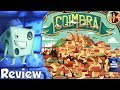 Download   Coimbra Review - With Tom Vasel MP3,3GP,MP4