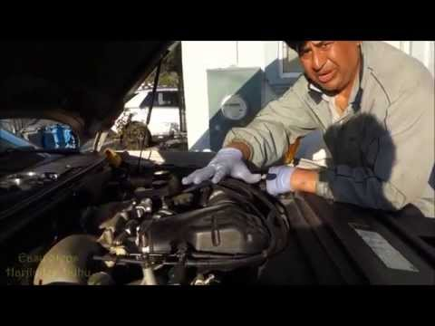 How to Change Engine Oil and Oil Filter on Lincoln Navigator | Aviator in Easy Steps