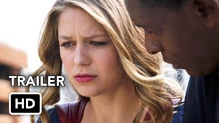 "Supergirl Season 3 ""Hero"