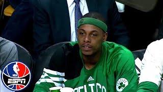 Paul Pierce breaks down how the game changes as NBA players get older | NBA Countdown | ESPN