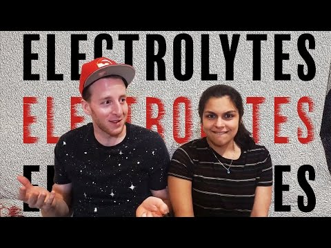Keto Electrolytes | How Much You Need and How To Get Them!