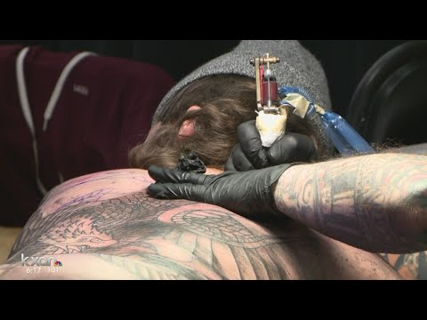 The dangers of tattoo ink traveling throughout your body